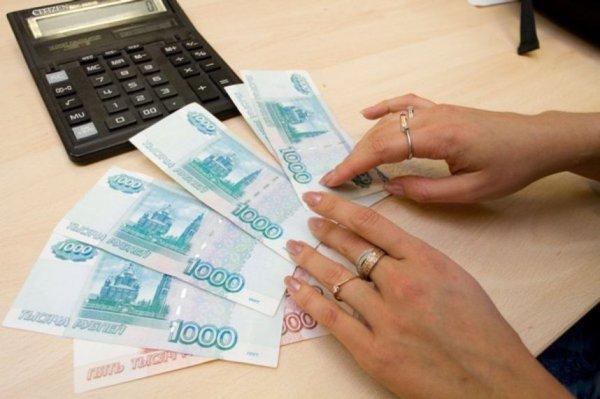 Госдума поддержала уменьшение растрат на экономику и пенсии