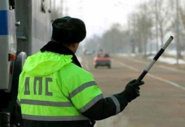 Напавшему на полицейских под Волгоградом грозит 20 лет тюрьмы