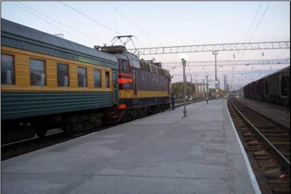 В Новосибирске задержали два поезда из-за угрозы взрыва