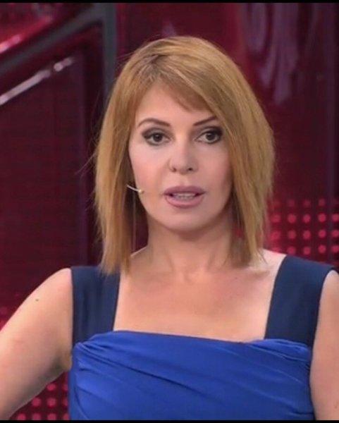 Наталья Штурм опубликовала «голое» фото из примерочной