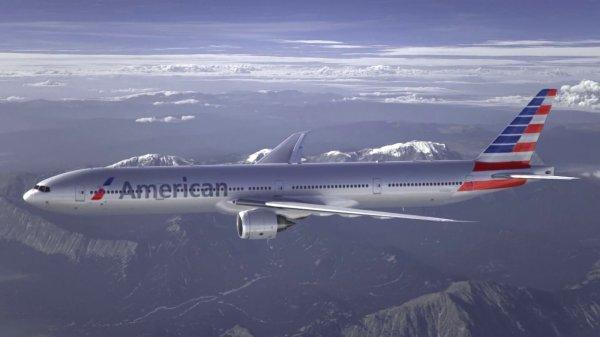 Во время рейса из Нью-Йорка в Москву скончался гражданин США