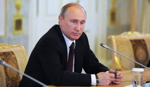 Кем стали одноклассники Путина
