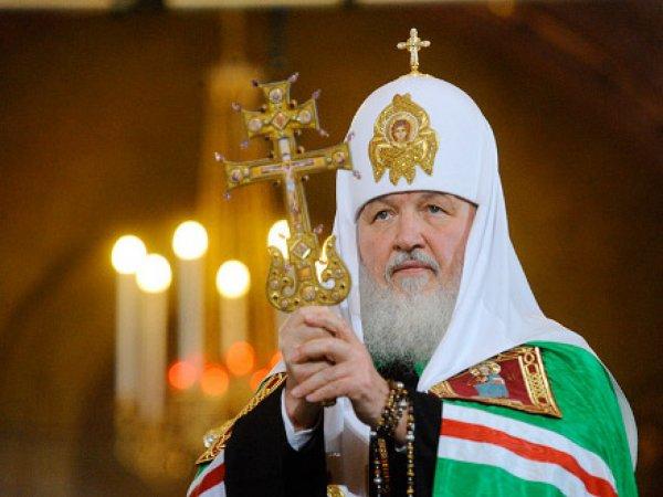 Патриарх Кирилл: В расследовании гибели царской семьи не стоит спешить