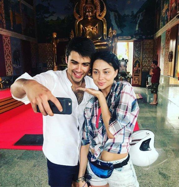 Свекровь Настасьи Самбурской рассказала о браке знаменитости