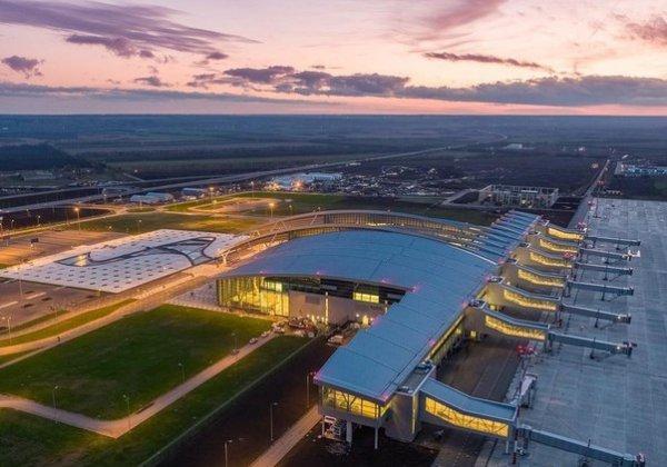 Системы электро- и энергоснабжения ростовского аэропорта «Платов» созданы ПАО «Европейская Электротехника»