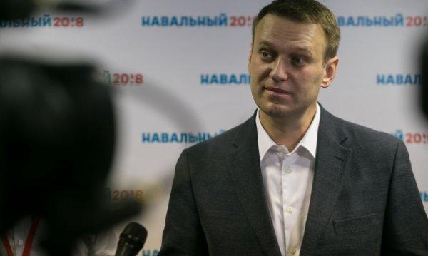 YouTube в России перестал находить ролики Навального