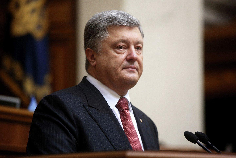 Украинская агентура научилась нетрадиционным методам получения информации— Порошенко