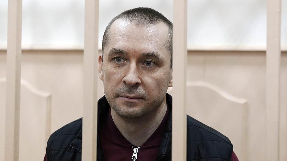 Скончался один изсвидетелей поделу полковника Захарченко