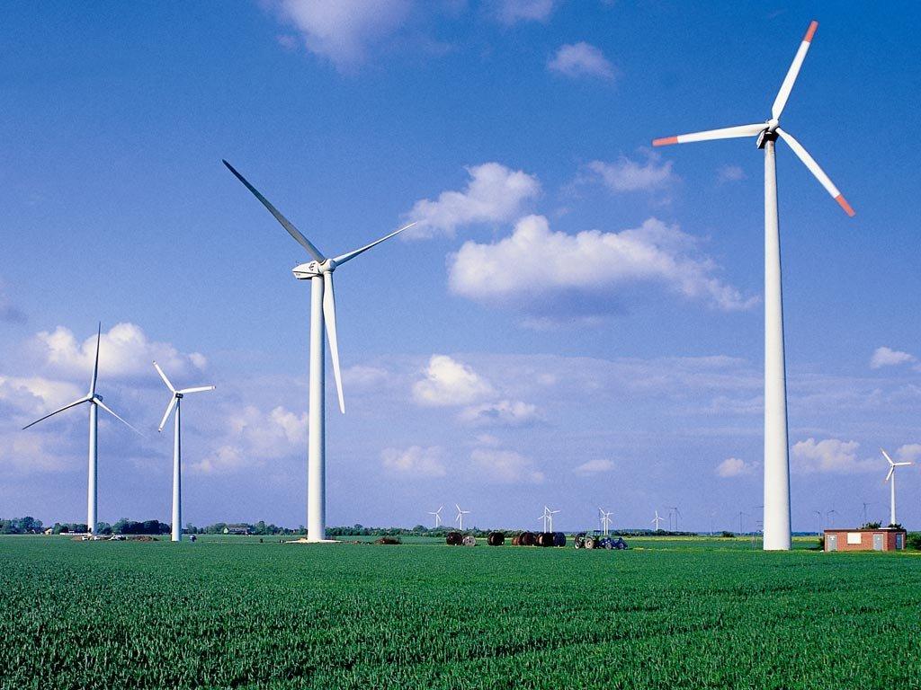 «Ветроэнергетика» построит наДону ветряные станции повыробатыванию электричества до 2022г