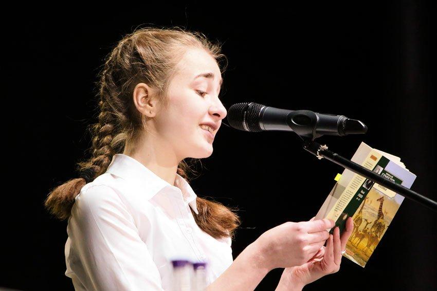 Чтение вслух помогает лучше запоминать информацию— Ученые