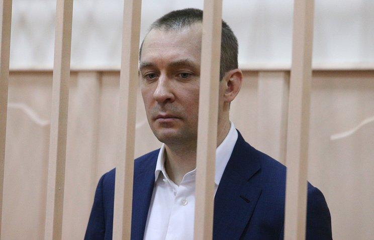 Полковнику Захарченко предъявили три новых обвинения