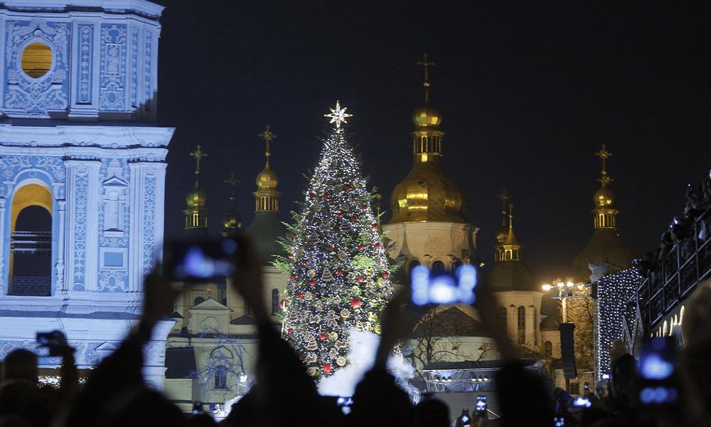 Закон овыходном накатолическое Рождество вступит всилу 2декабря