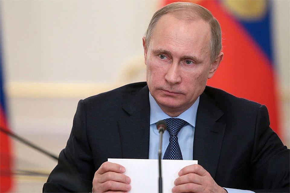 Путин поручил МИД сделать группу позащите граждан России зарубежом