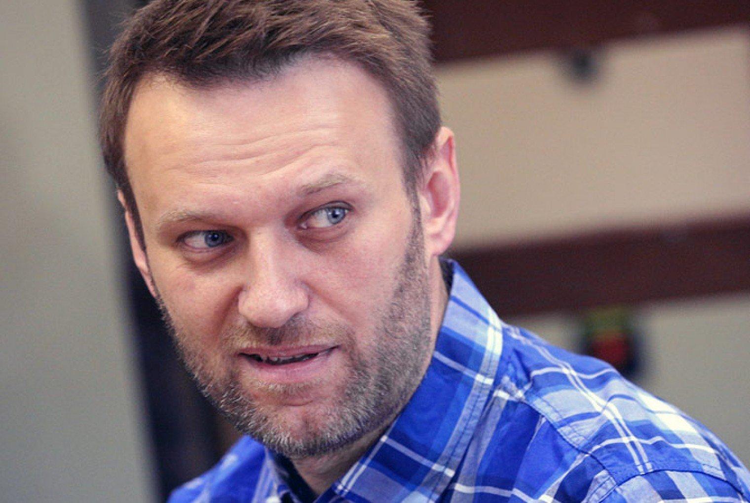 В Самаре задержали сторонников Навального перед митингом