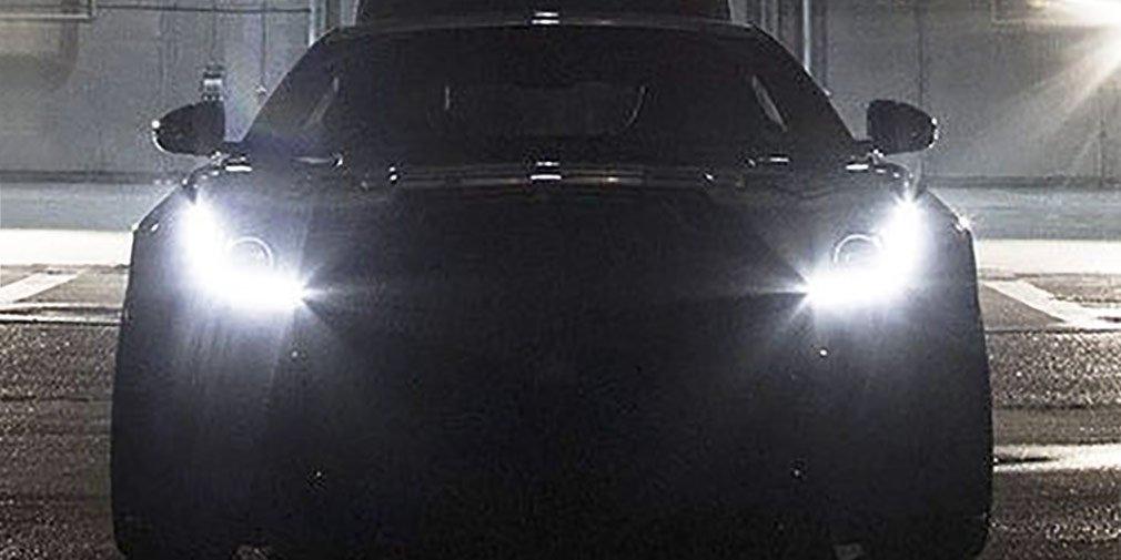 Британский бренд Lister создаст суперкар набазе Ягуар F-Type