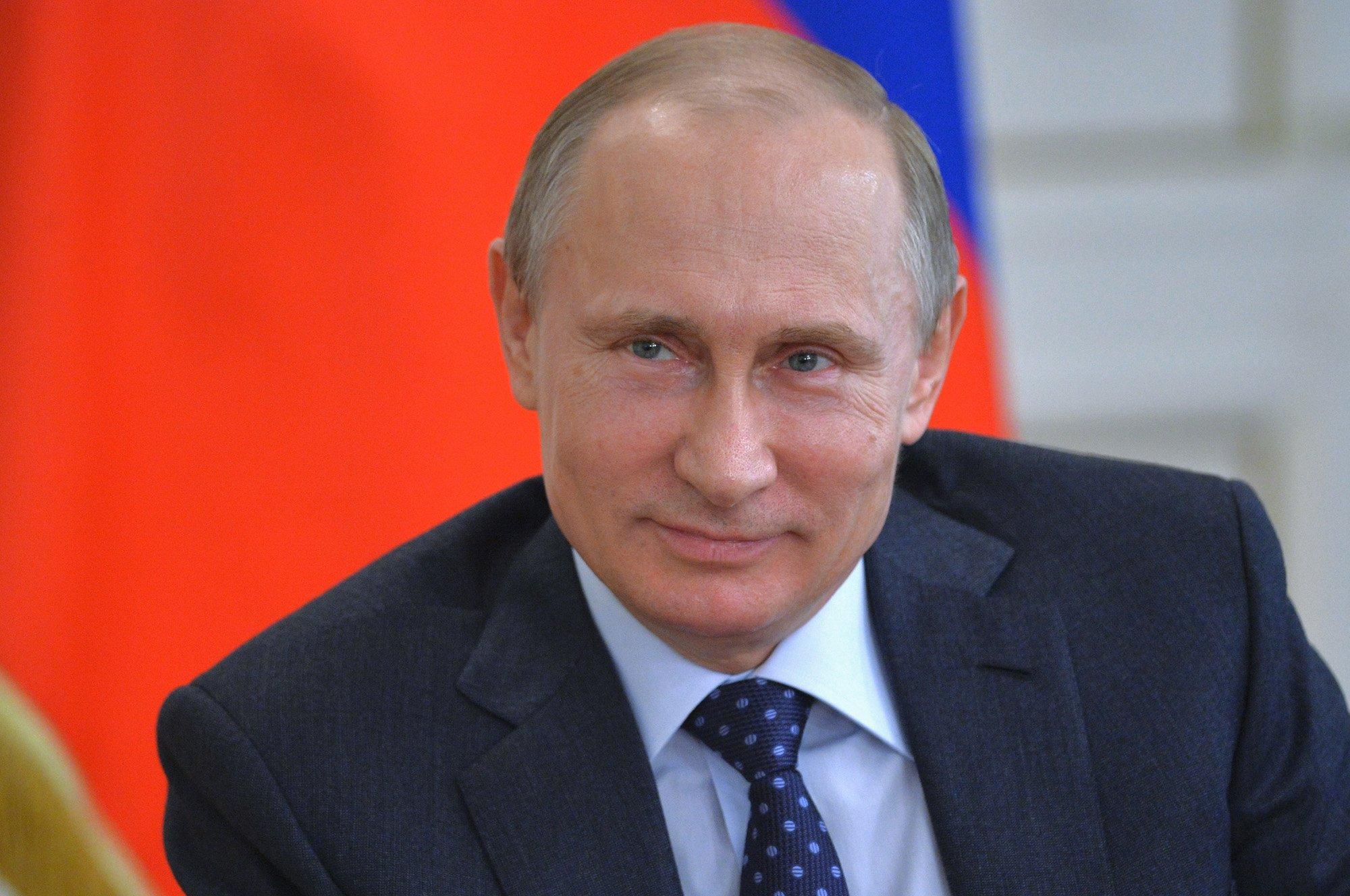 Руководитель парламента Индонезии считает Владимира Путина кумиром