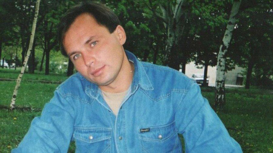 Российскому летчику Ярошенко, осужденному вСША, сделана успешная операция