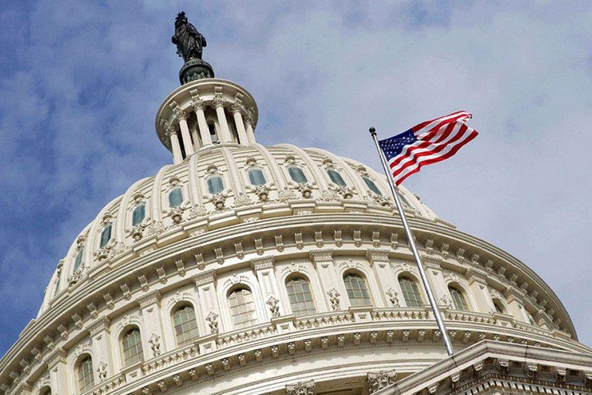 В съезде США посоветовали построить вСирии подземные бункеры
