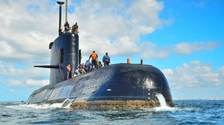 Экипаж подлодки «Сан Хуан» сообщал опроблеме запару месяцев доЧП