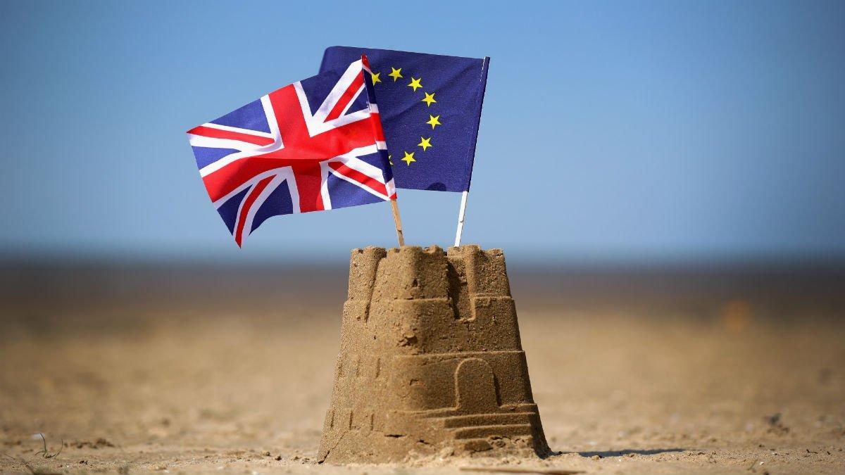 Половина британцев высказалась зановый референдум оBrexit