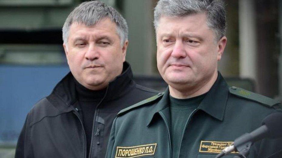 Активисты согласились убрать баррикады около офиса украинского NewsOne