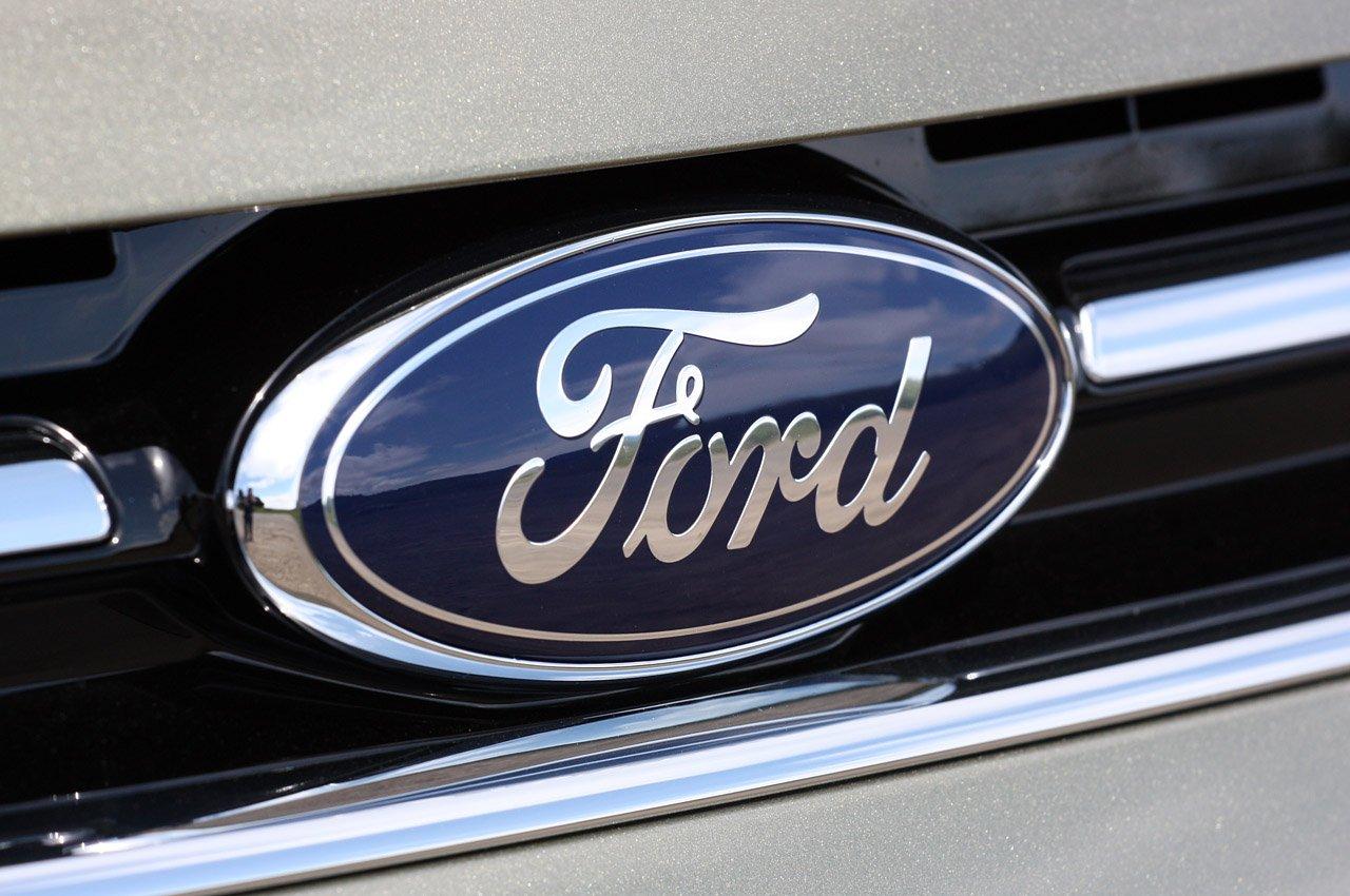 Продажи Форд вконце осени в РФ увеличились на29%