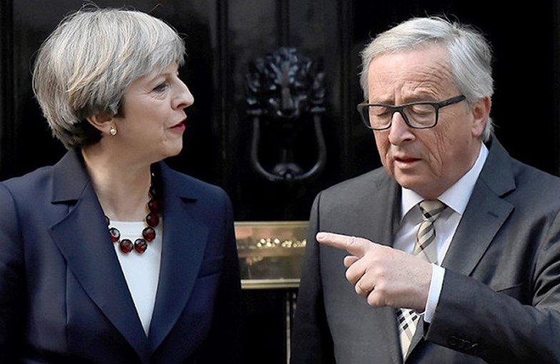 Опрос: половина британцев желает повторного голосования поBrexit