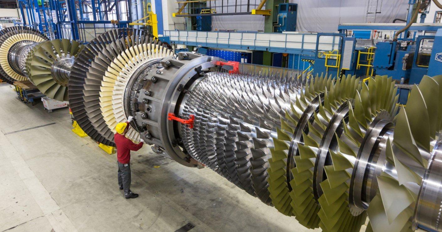 Siemens обвинил «Технопромэкспорт» вобмане при получении турбин для Крыма