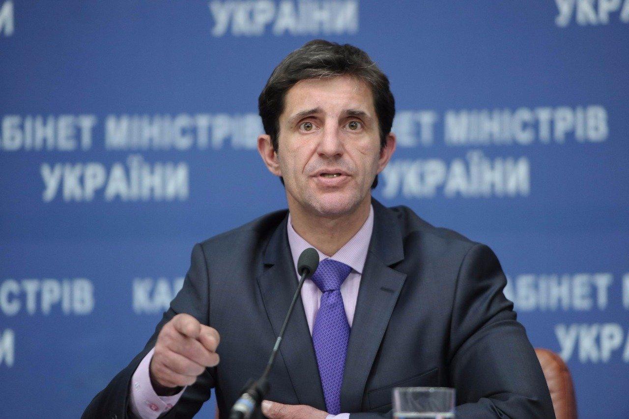 ВМВД Украины предложили сажать втюрьму заоскорбление «евромайдана»