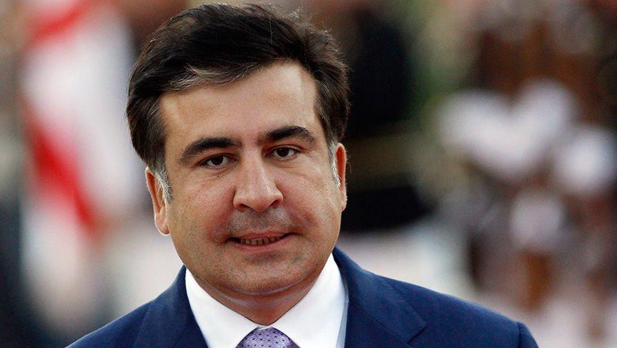ВТбилиси неисключают экстрадиции Саакашвили вГрузию