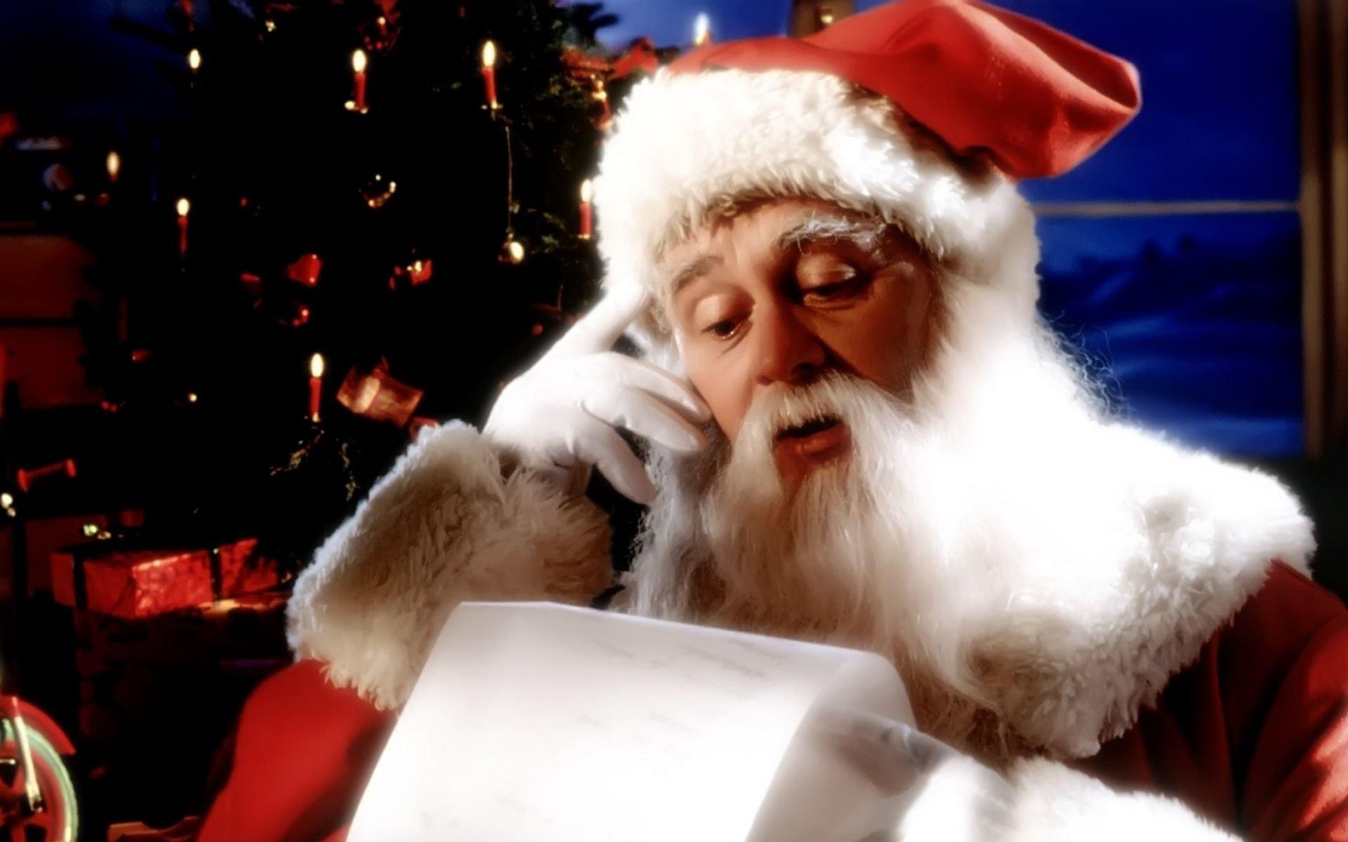 Соцсети шокированы депрессивным письмом 6-летнего ребенка Санта-Клаусу— Онвырастет маньяком