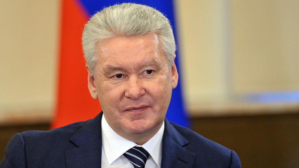 Собянин поручил создать новые меры поддержки индустриальных учреждений