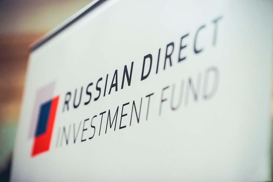 Общий  сЯпонией фонд профинансировал ряд компаний вРФ
