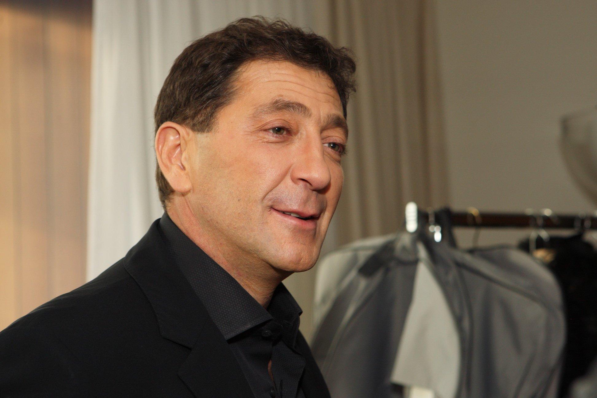 Григорий Лепс реализовал виллу вТаиланде заполтора млн долларов