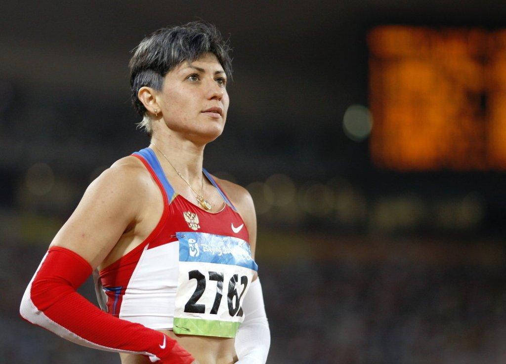 «Считаю, что русские спортсмены должны выступить вКорее»— Татьяна Лебедева