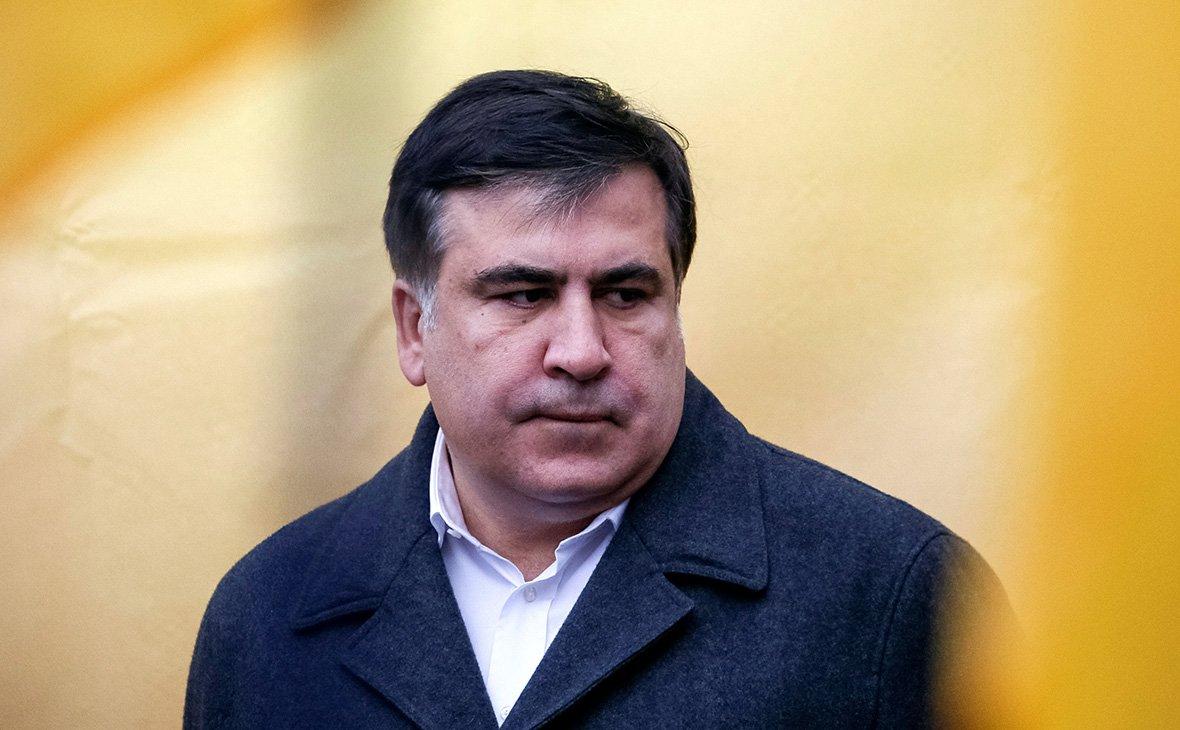 Отвали, пожалуйста!: Саакашвили нахамил корреспонденту ВВС
