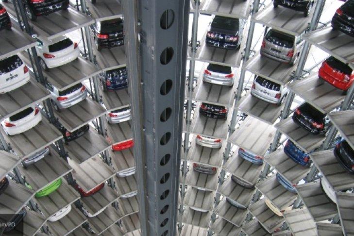 Форд иAlibaba планируют начать реализацию авто вКитайской республике