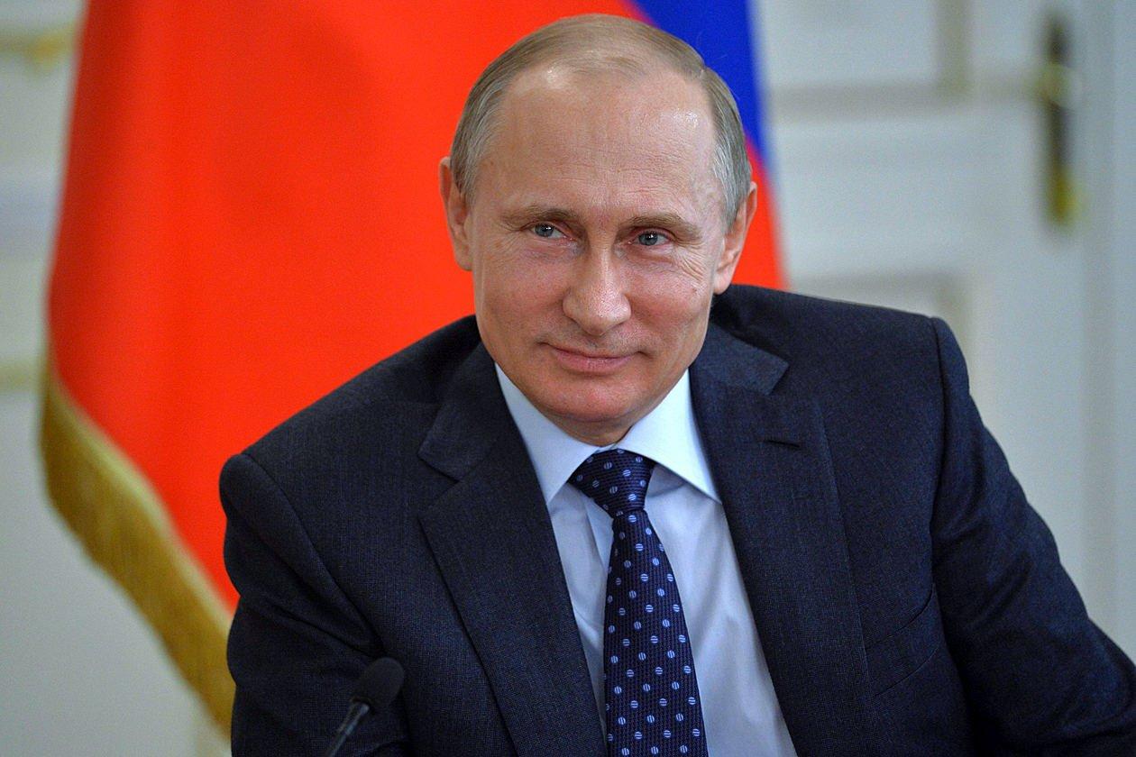 Власти Российской Федерации небудут препятствовать участию спортсменов вОИ— Путин
