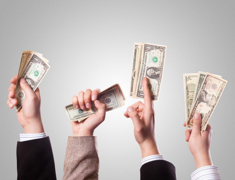 Погрязла в микрозаймах максимальная сума дающая на потребительский кредит