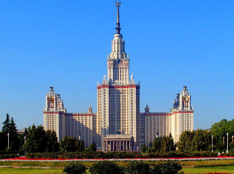 Втоп-200 первого государственного рейтинга институтов вошли только 13 русских
