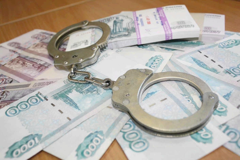 Суд арестовал фигуранта дела криминалистического центра МВД