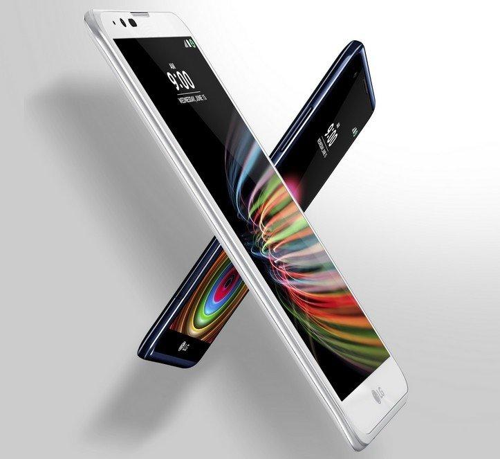 В Российской Федерации стартовали продажи бюджетного телефона Fly Power Plus 2