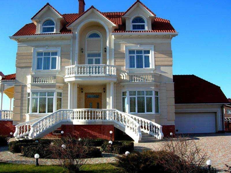 В Российской Федерации запретят возводить частные дома вышиной неменее 20 метров