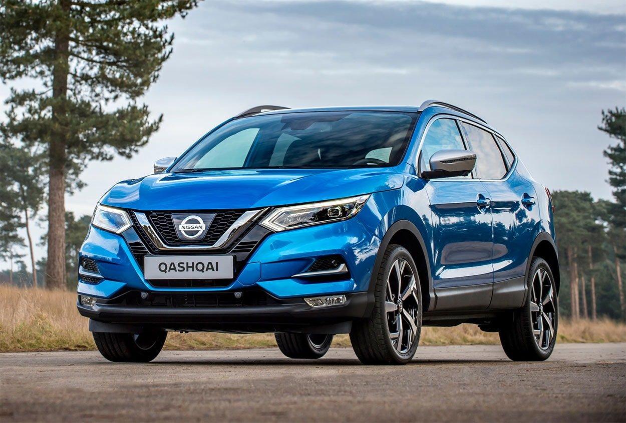 Компания Nissan отзывает в России более 24 000 автомобилей