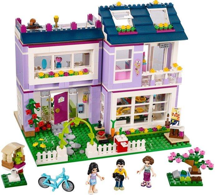 LEGO впервый раз  выиграла всуде укитайских компаний , копирующих игрушки