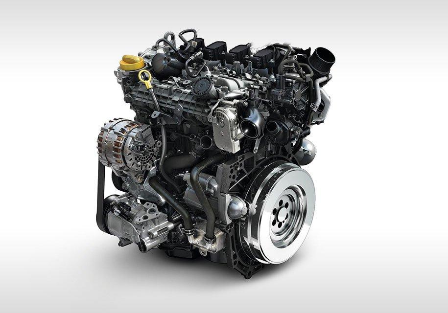 Инженеры Renault и Mercedes разработали новый турбомотор для LADA Vesta