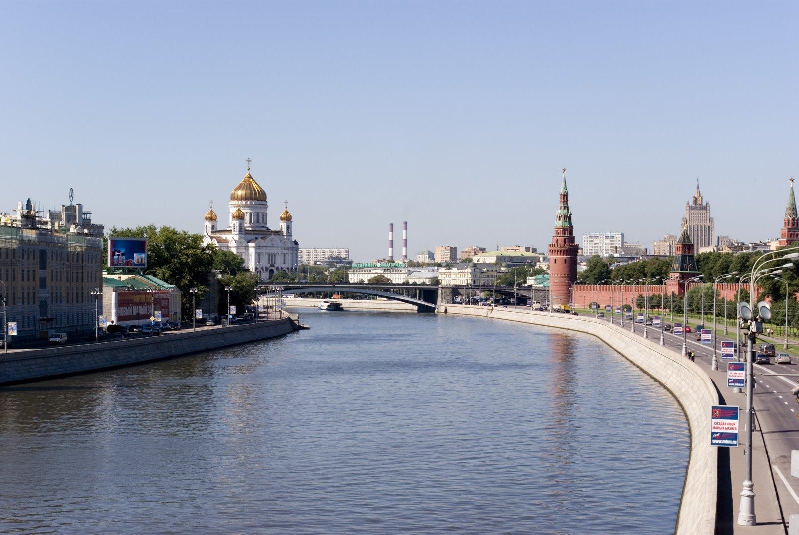 Тело 18-летнего молодого человека обнаружили вМоскве-реке