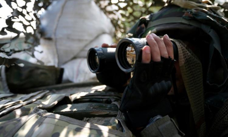 ВДНР утверждают, что силы АТО якобы готовятся к«продолжению войны»
