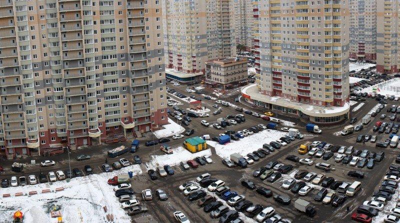 Риелторы предупредили опоявлении районов-гетто наокраинах столицы