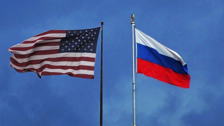 США отказали РФ в контракте оневмешательстве вовнутренние дела